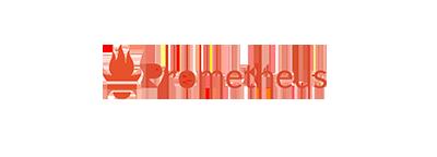 product promethes logo