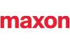 logo customer maxon