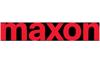 logo customer maxon
