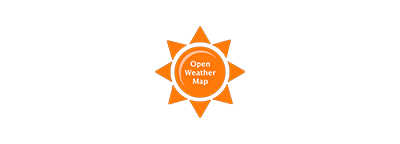 logo website open weather map