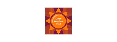 logo website open weather map