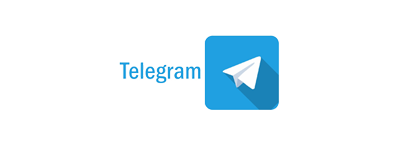 logo product telegram