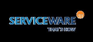 product serviceware logo